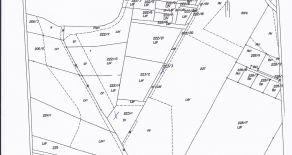 Sprzedaż działka leśna w Smołdzinie pow. kartuski, 2500m2, blisko jezior, cena 39000zł.