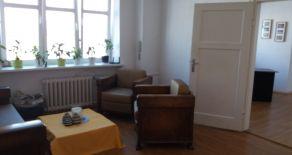 Wynajem Gdynia ul. Świetojańska 87m2,3 pokoje, cena 1900zł
