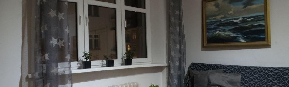 Wynajem Gdynia ul. Wybickiego, 3-pokojowe, 70m2